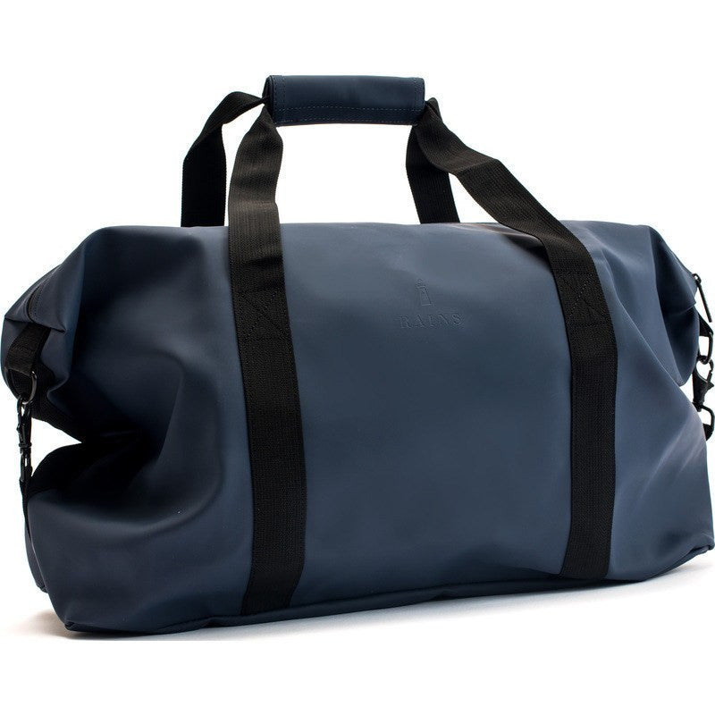 RAINS Waterproof Duffel Bag | Blue