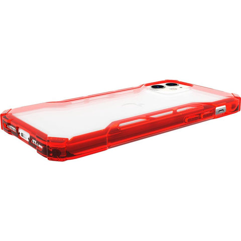 Elementcase Rally iPhone 11 Case | Sunset Red