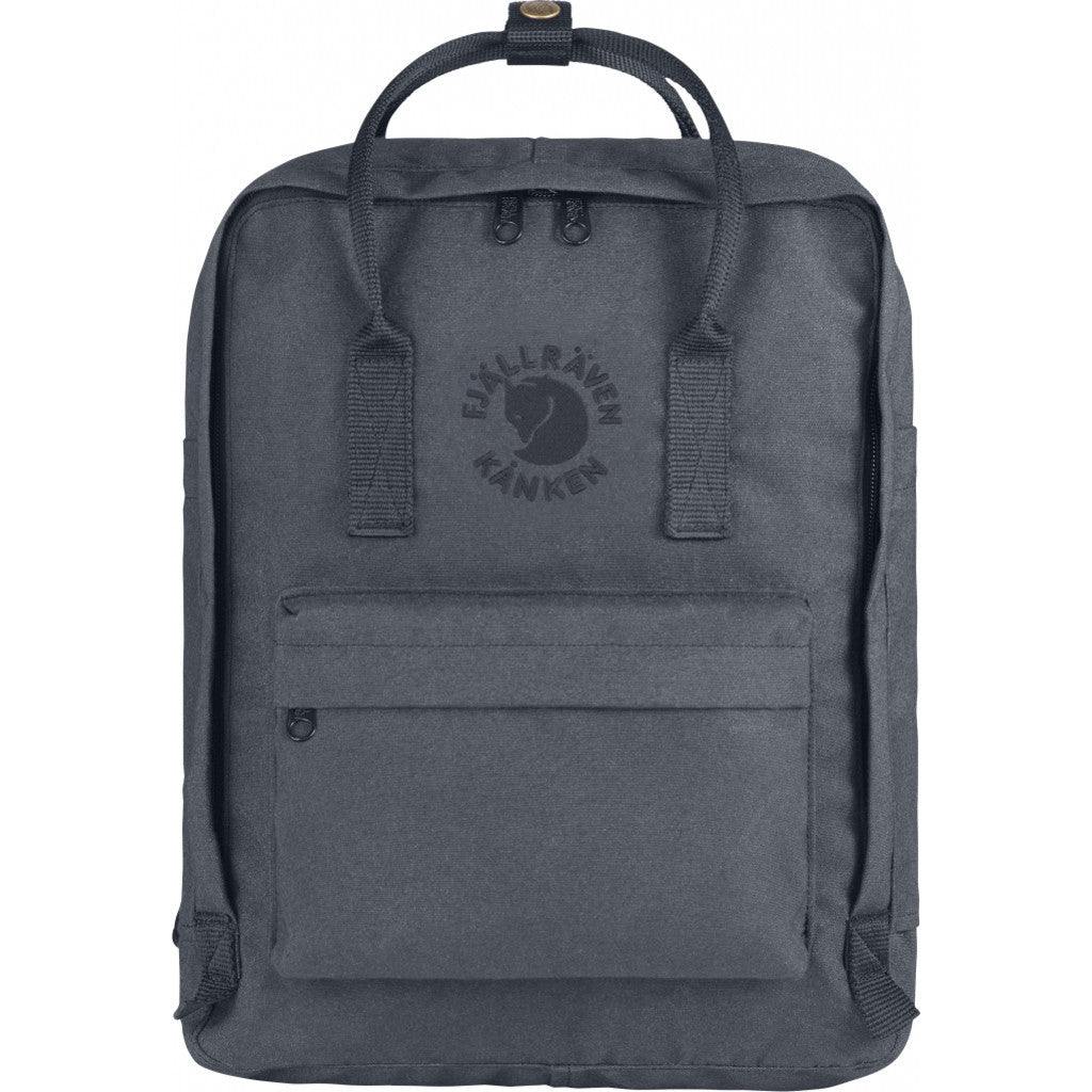 Fjallraven Re-Kanken Backpack | Slate F23548-041