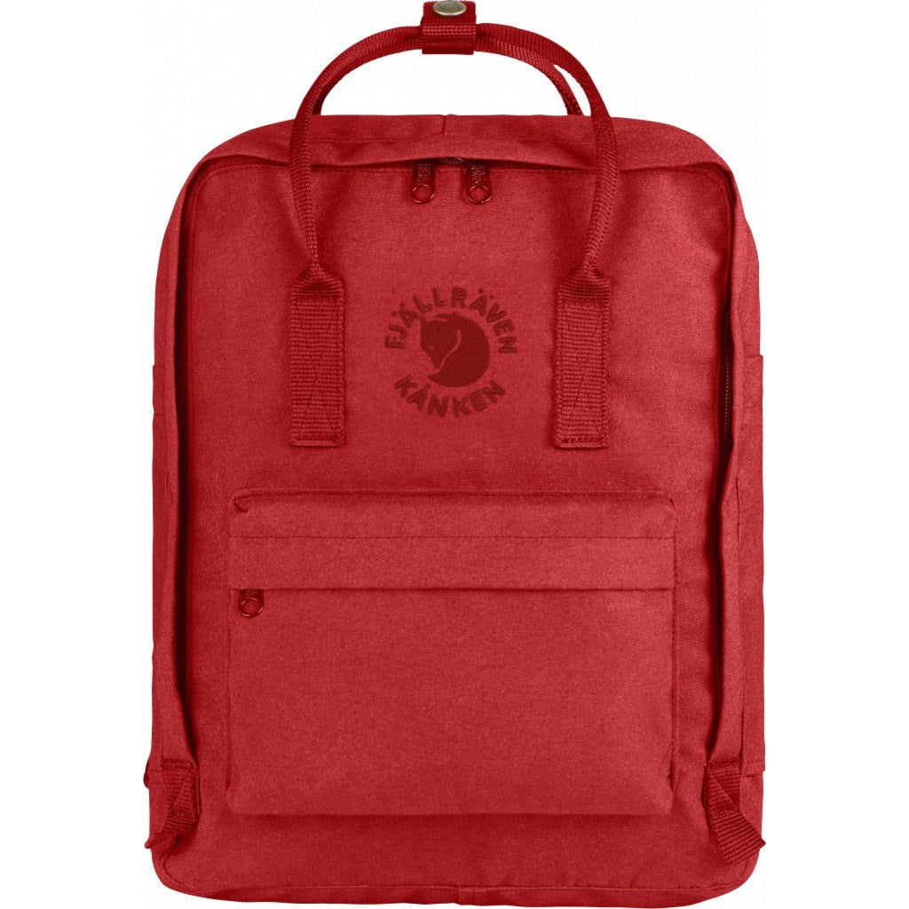 Fjallraven Re-Kanken Backpack | Red F23548-320
