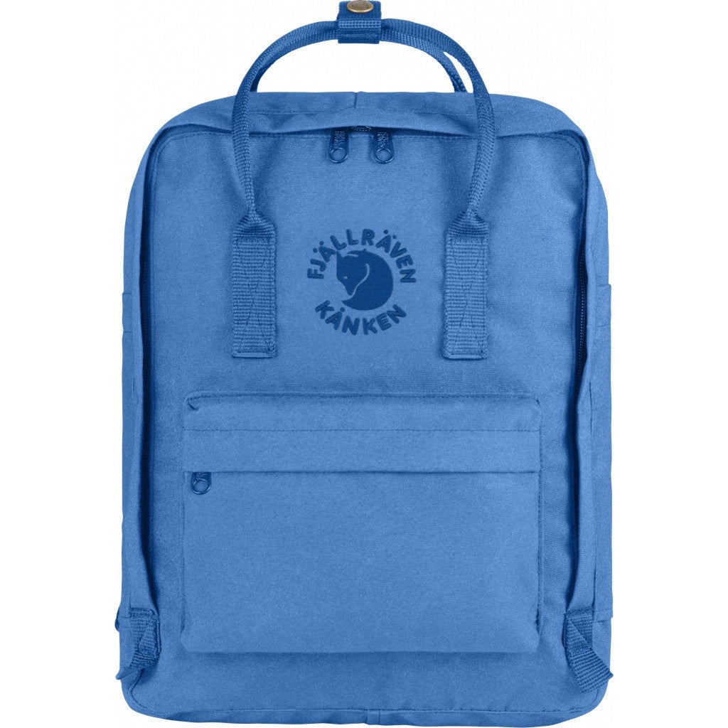 Fjallraven Re-Kanken Backpack | UN Blue F23548-525