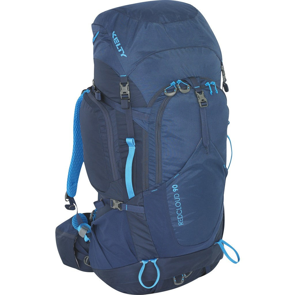 Kelty Redcloud 90L Backpack | Blue 22610816TW