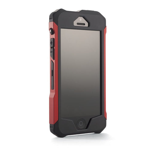 ElementCase Rogue iPhone 5/5s Case Black/Red