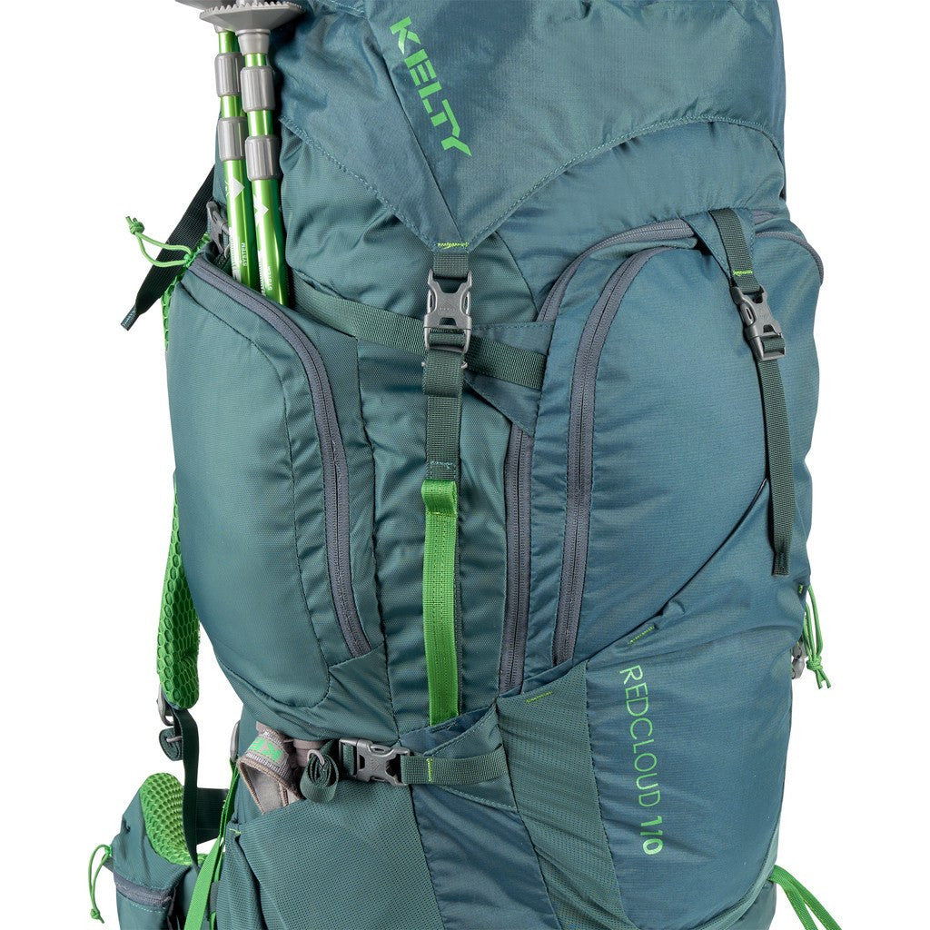 Kelty Redcloud 110L Backpack | Green 22610516PI