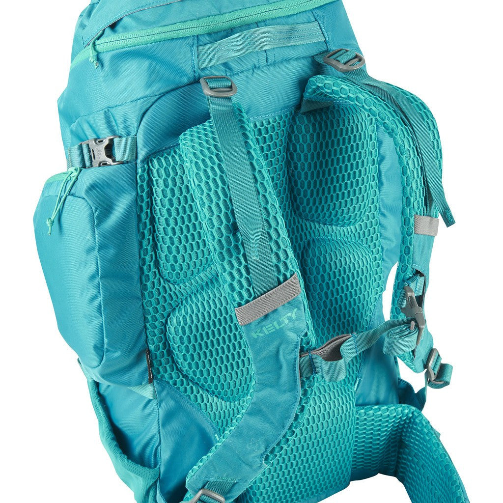 Kelty Redwing 40L Women's Backpack | Teal 22615716DPL