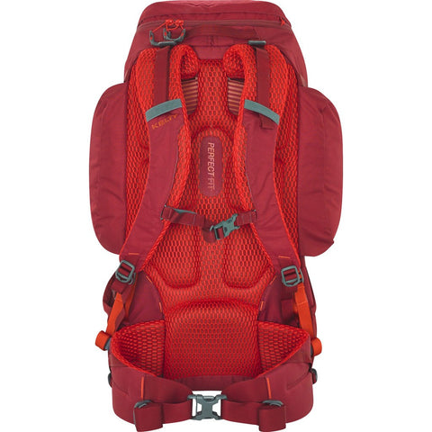 Kelty Redwing 50L Backpack | Red 22615216GRD