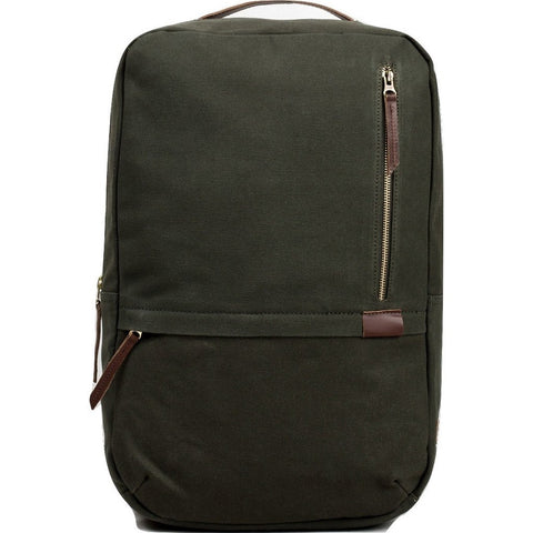 United By Blue Redwood Backpack | Moss REDWOOD-MS