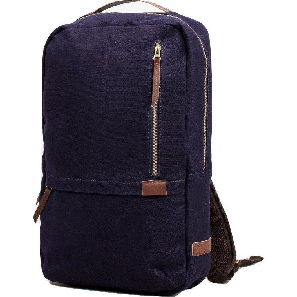 United By Blue Redwood Backpack | Navy REDWOOD-NV