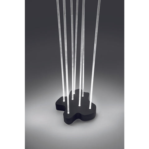 Artemide Reeds Outdoor LED Floor Light | Single