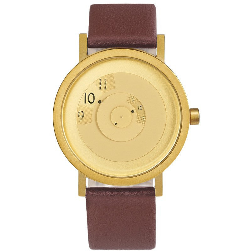 Projects Watches Daniel Will-Harris 40mm Reveal Watch | Brass