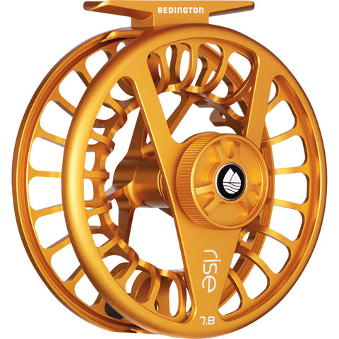 Redington Fishing Reel Rise Series | Amber
