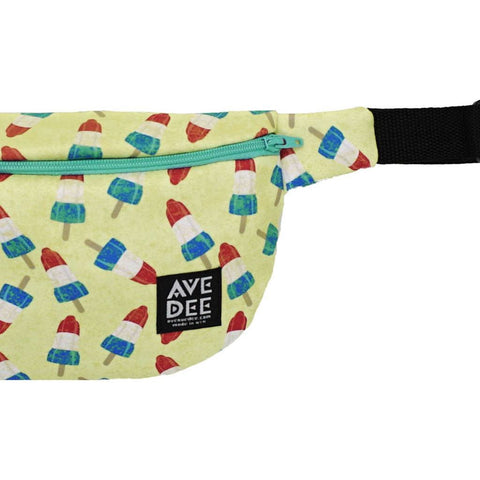 Avenue Dee Fanny Pack | Rocket Pop 10064