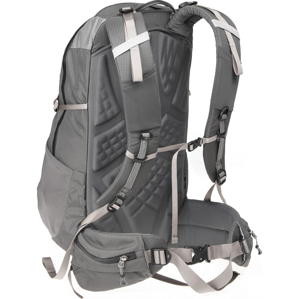Granite Gear Rongbuk 28 Technical Day Pack | Black/Grey 616209