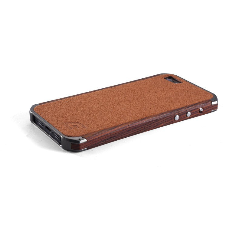ElementCase Ronin II iPhone 5/5s Case Cocobolo Wood