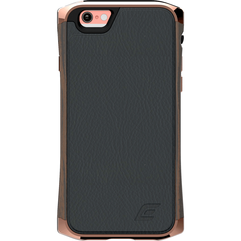 Element Case Ronin iPhone 6/6s Case | Walnut EMT-322-102D-07