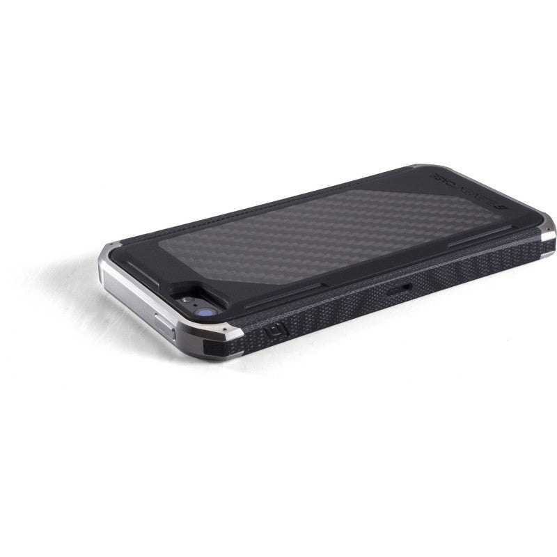 ElementCase Ronin II G10 Stainless Steel iPhone 5/5s Case