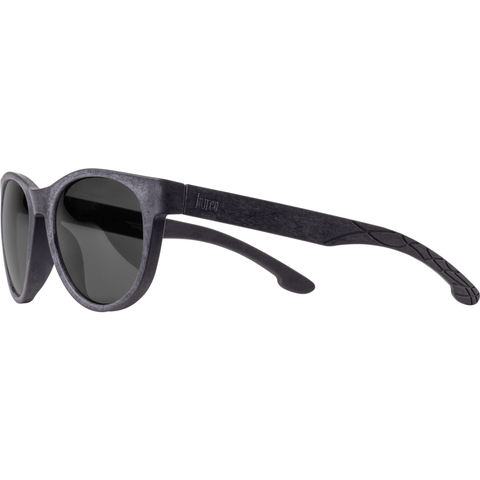 Bureo The Kayu Polarized Sunglasses | Grey 001NewenGrey