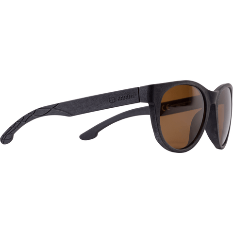 Bureo The Kayu Polarized Sunglasses | Amber 001NewenAmber