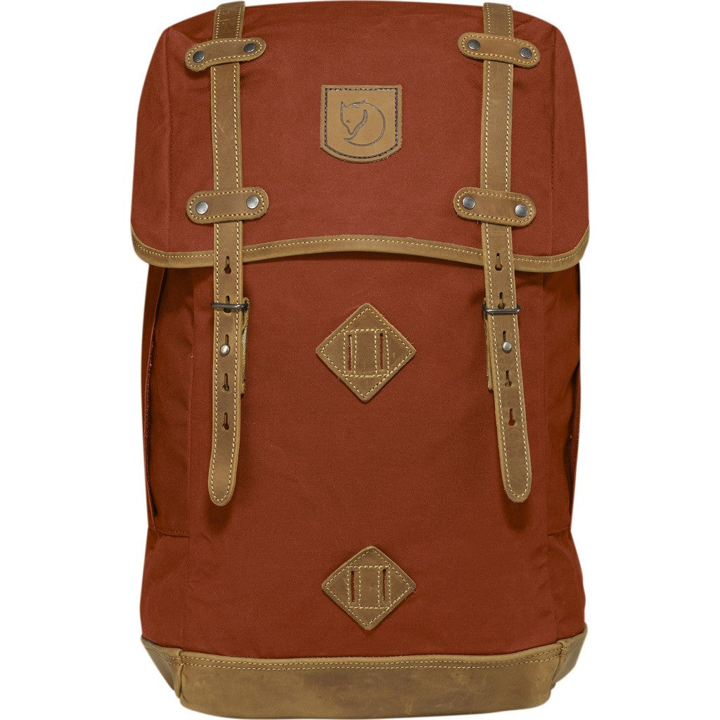 Fjallraven Rucksack No. 21 Large Backpack | Autumn Leaf F24206-215