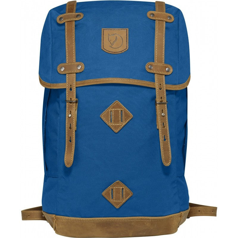 Fjällräven Rucksack No. 21 Large Backpack | Lake Blue 24206-539