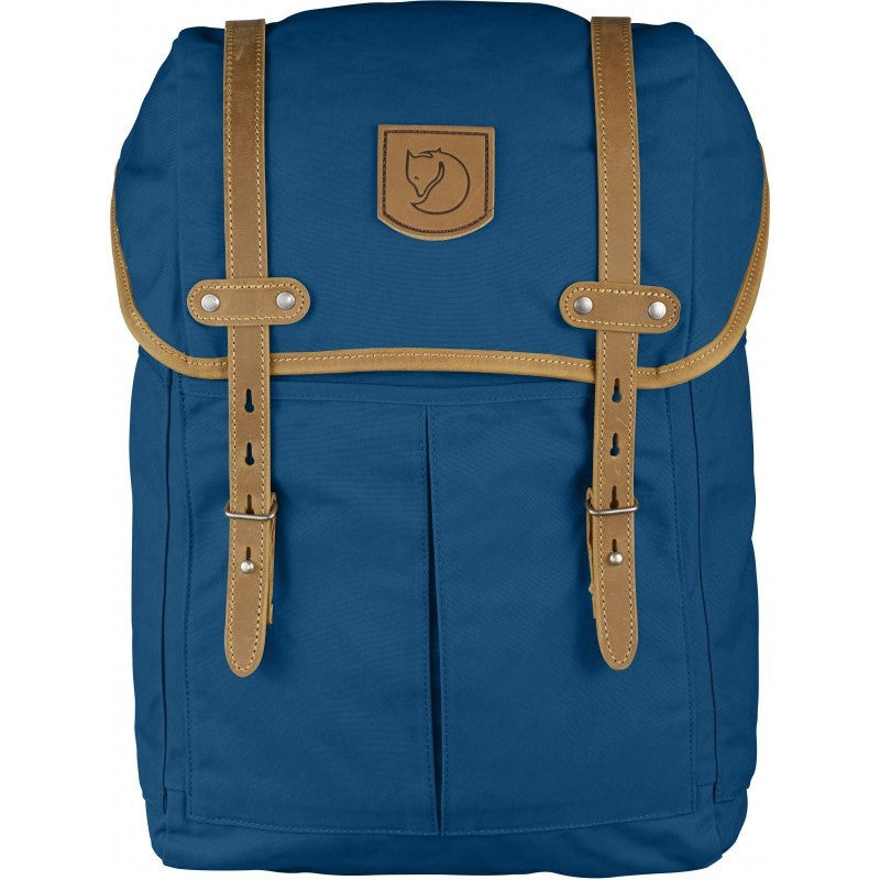 Fjällräven Rucksack No. 21 Medium Backpack | Lake Blue 24205-539