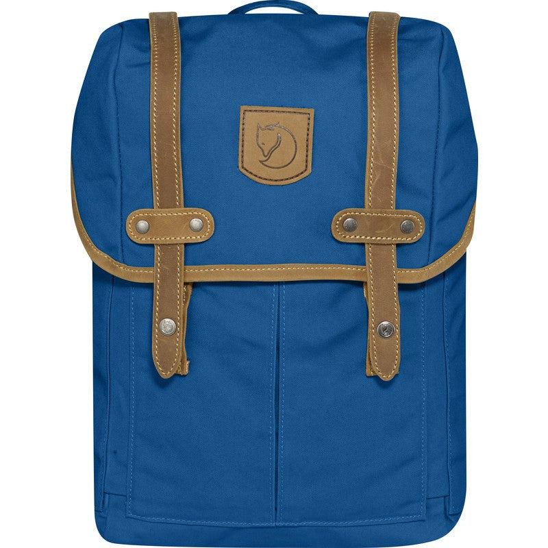 Fjallraven Rucksack No. 21 Mini Backpack | Lake Blue F21758-539