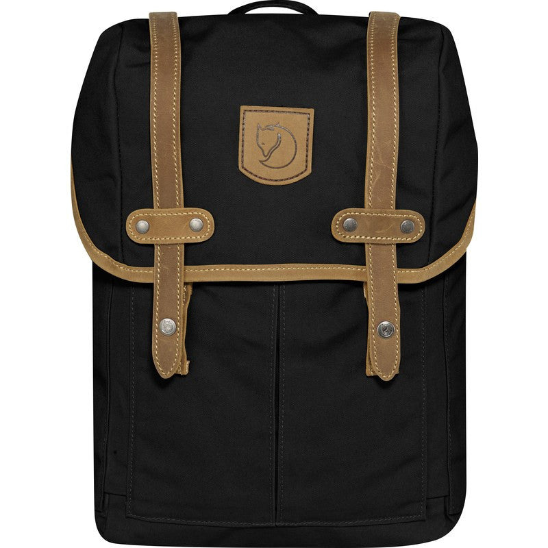 Fjallraven Rucksack No. 21 Mini Backpack | Black F21758-550