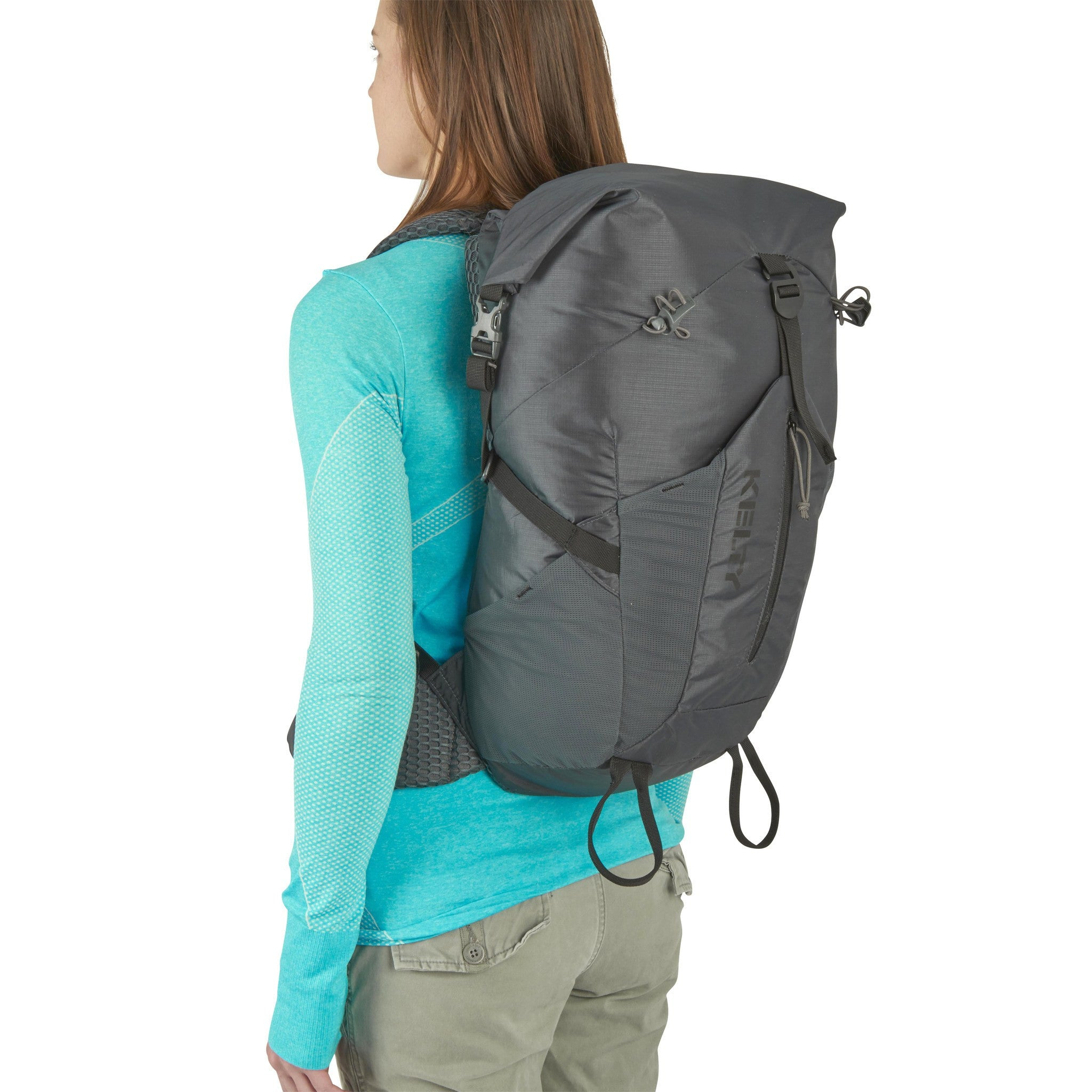 3c0a7d4ee9 Kelty Ruckus Roll Top 28L Backpack