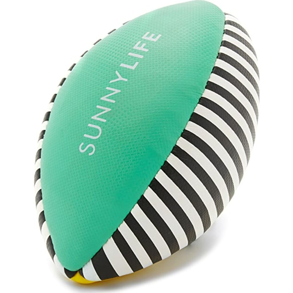 Sunnylife Rugby Ball | Avalon