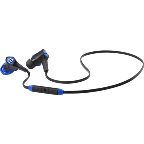 Soul Run Free Pro Wireless Active Bluetooth Earphones | Blue