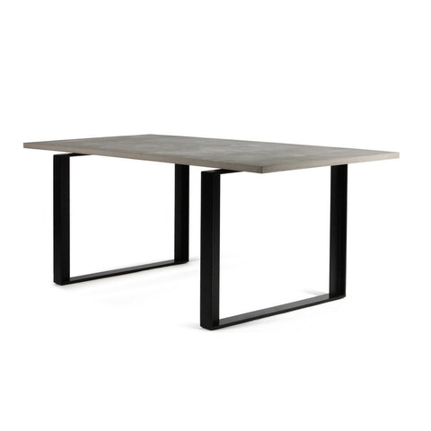 Lyon Beton Alps Dinning Table | Concrete