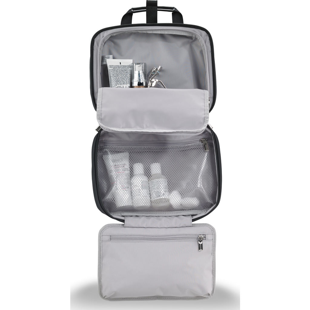 Briggs & Riley Hanging Toiletry Kit | Onyx