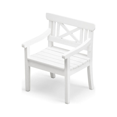 Skagerak Drachmann Chair | Wood