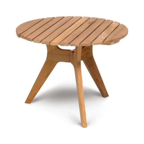 Skagerak Regatta Lounge Table | Teak