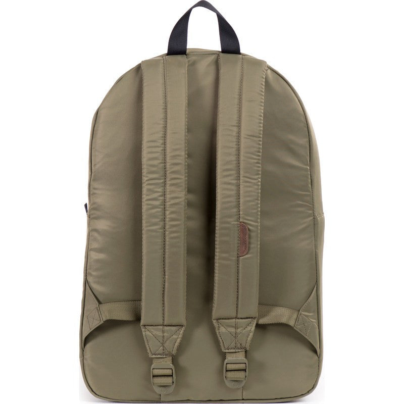 Herschel Heritage Nylon Backpack | Fern