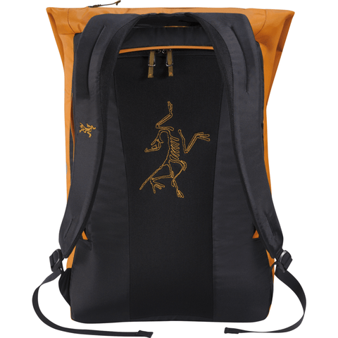 Arc'teryx Granville Backpack | Bengal Copper 226175