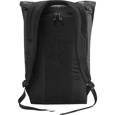 Arc'teryx Granville Backpack | Black 184838