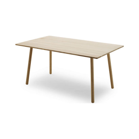Skagerak Georg Dining Table | Wood Oak