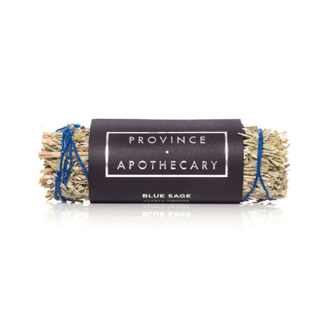 Province Apothecary Sacred Smudge | Blue Sage
