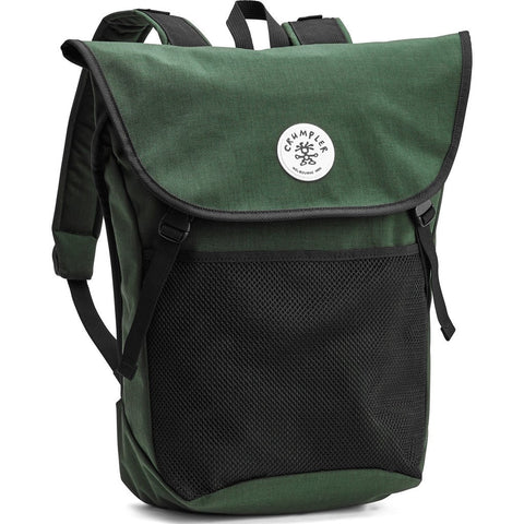 Crumpler Seedy Bar Messenger Backpack | Forest Green SBR001-G16G50
