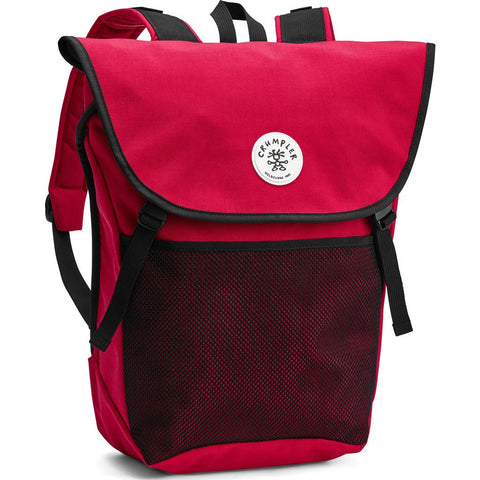 Crumpler Seedy Bar Messenger Backpack | Red SBR001-R00G50