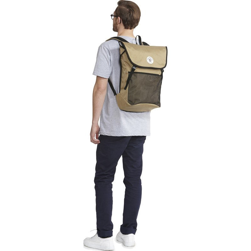 Crumpler Seedy Bar Messenger Backpack | Coyote SBR001-T08G50