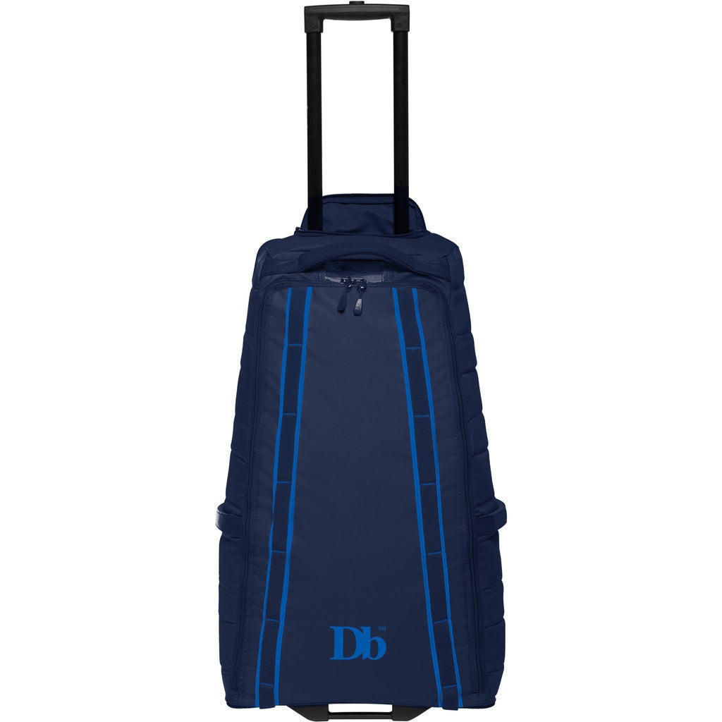 Douchebags Little Bastard 60L Roller Suitcase | Midnight Blue