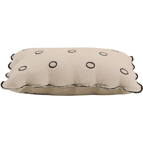 Lorena Canals Knitted Biscuit Washable Cushion