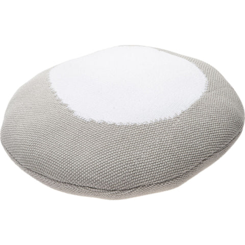 Lorena Canals Knitted Bonbon Cushion