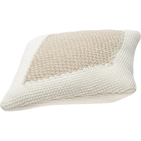 Lorena Canals Knitted Candy Cushion