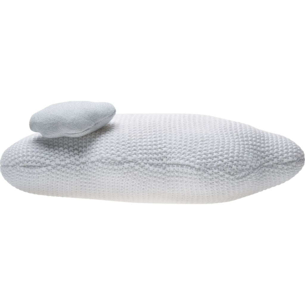 Lorena Canals Knitted Dream Cushion