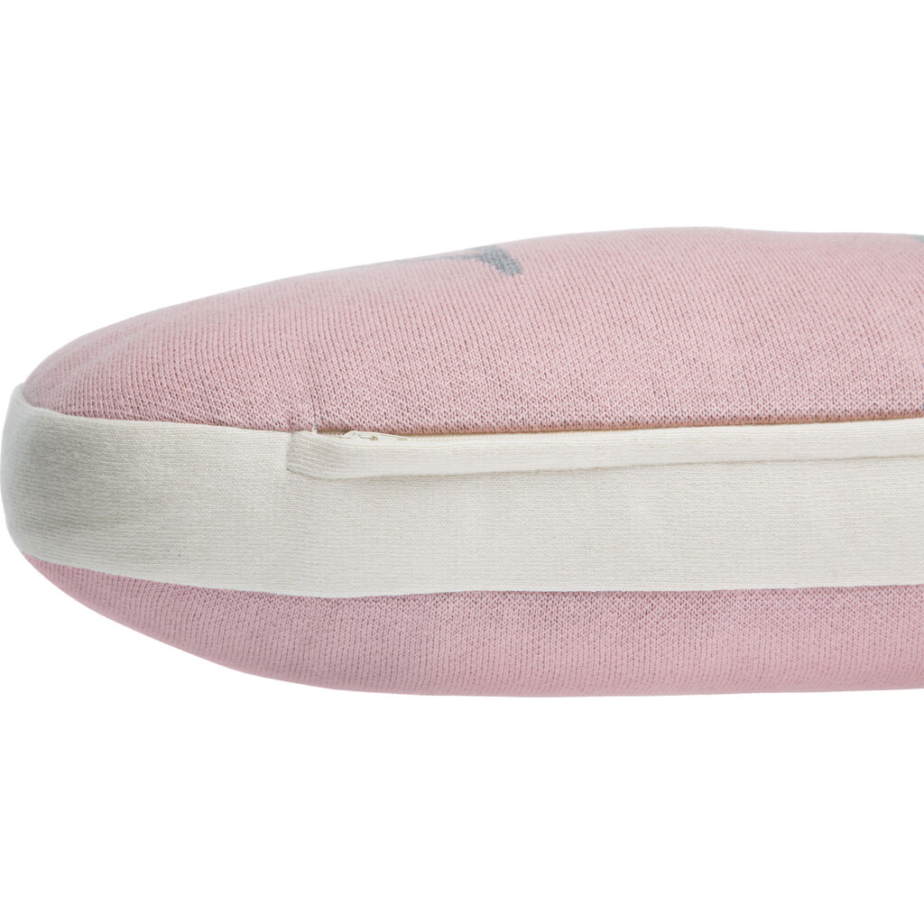 Lorena Canals Knitted Eraser Washable Cushion