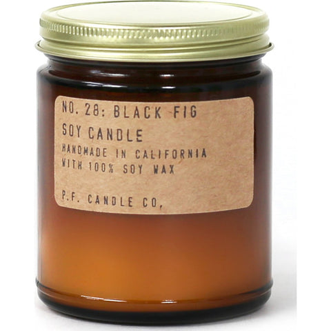 P.F. Candle Co. Standard Candle | Black Fig 7.2 oz SC28