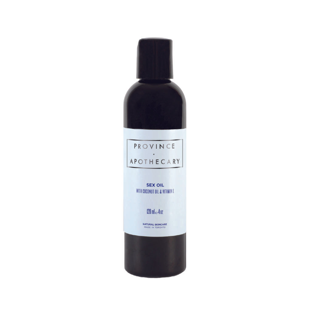 Province Apothecary Sex Oil | 120ml